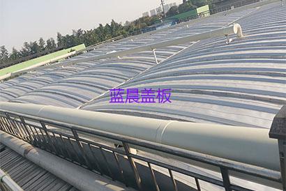 不锈钢拱形盖板的功能与特点