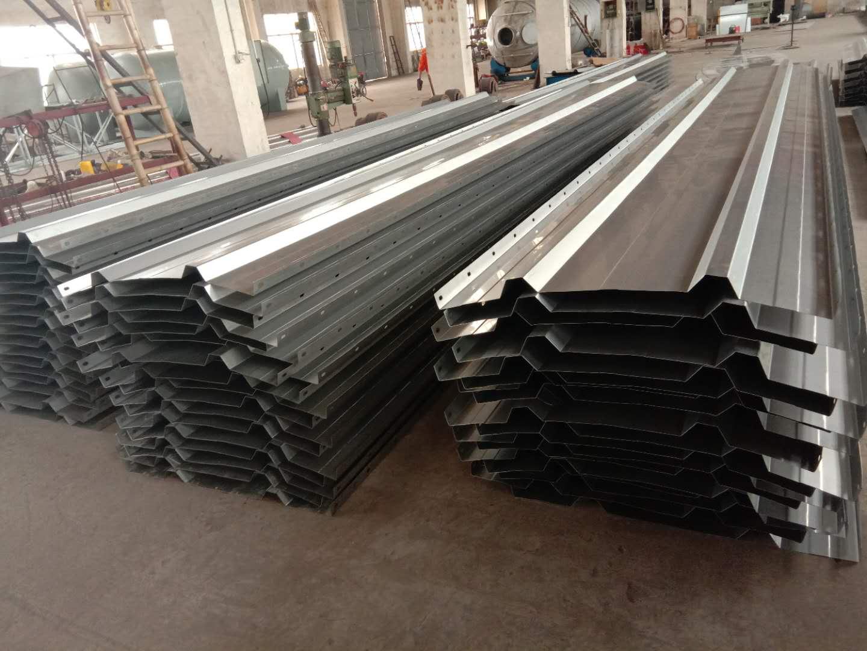 污水池不锈钢盖板的主要作用与优点