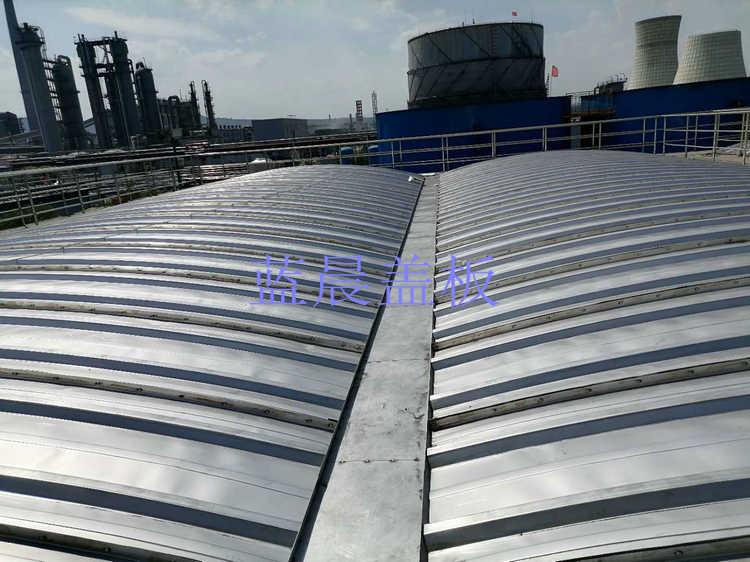 不锈钢污水池盖板怎么日常保养及维护?